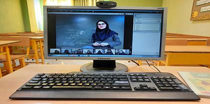 سامانه کلاس آنلاین1