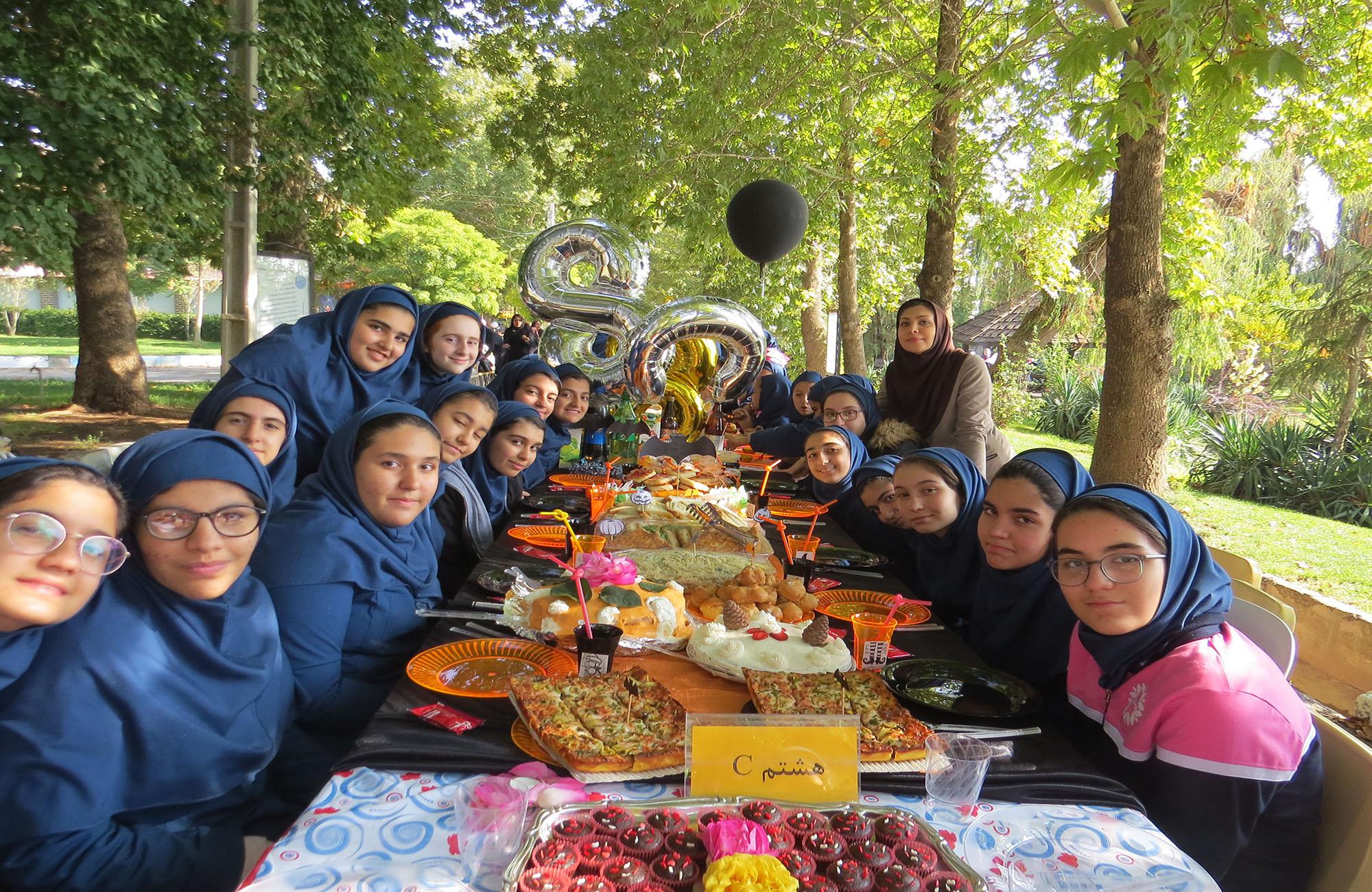 اردوگاه ایثار کردان (13)