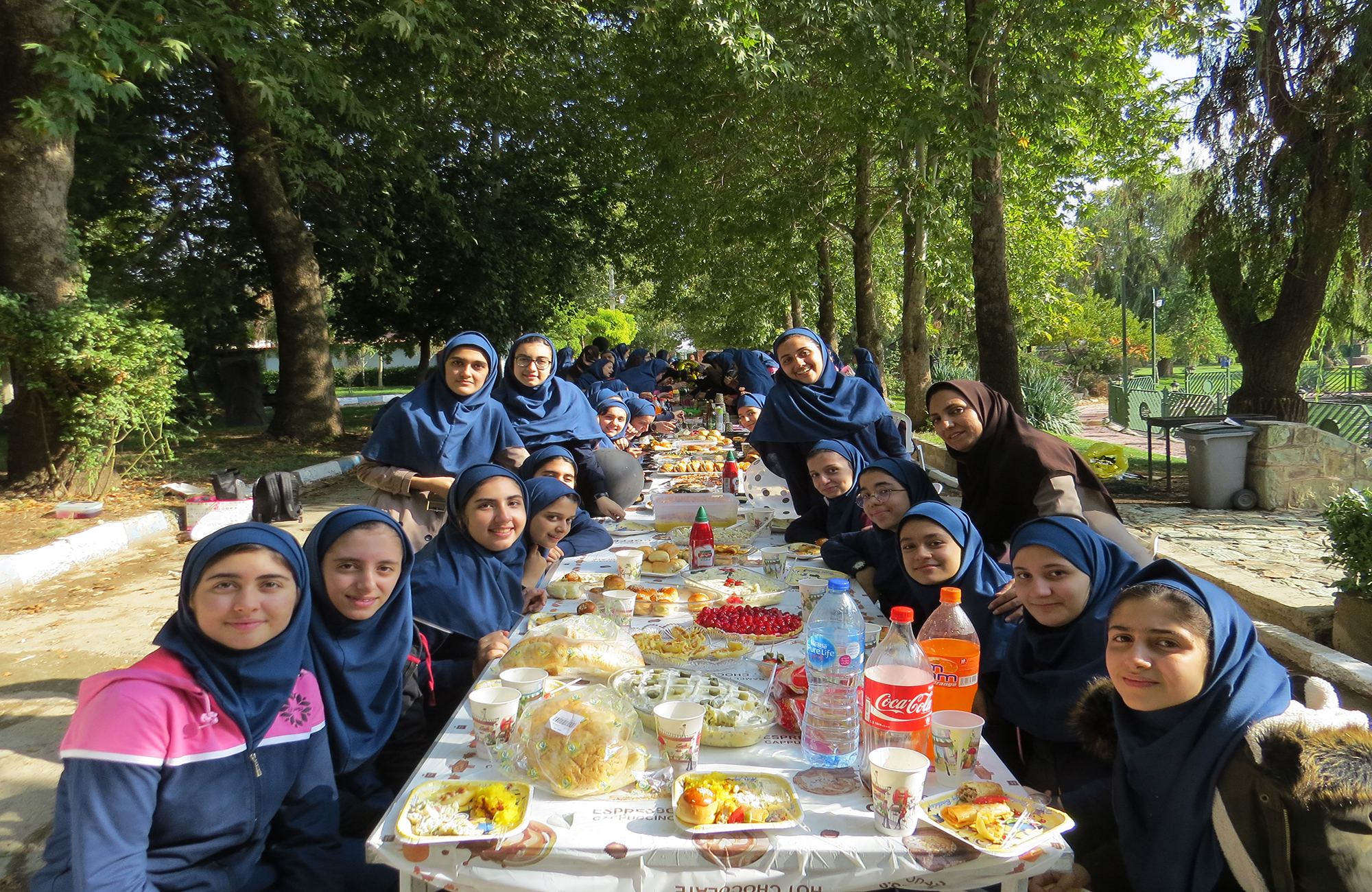 اردوگاه ایثار کردان (14)