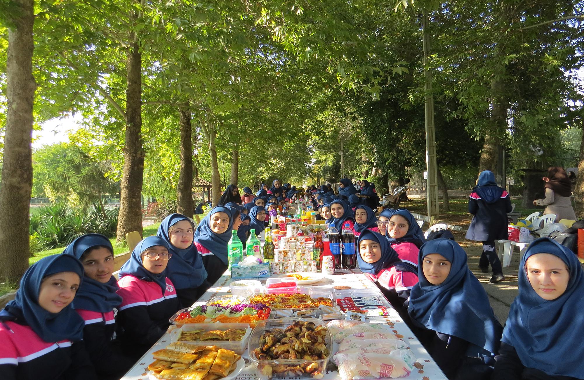 اردوگاه ایثار کردان (16)
