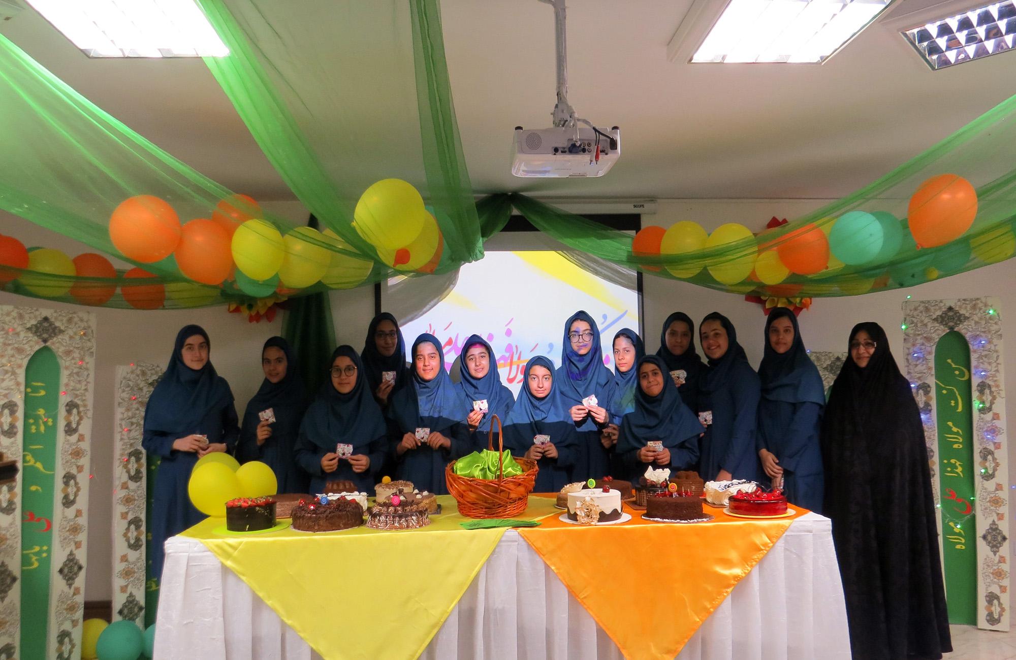 جشن عید غدیر (1)