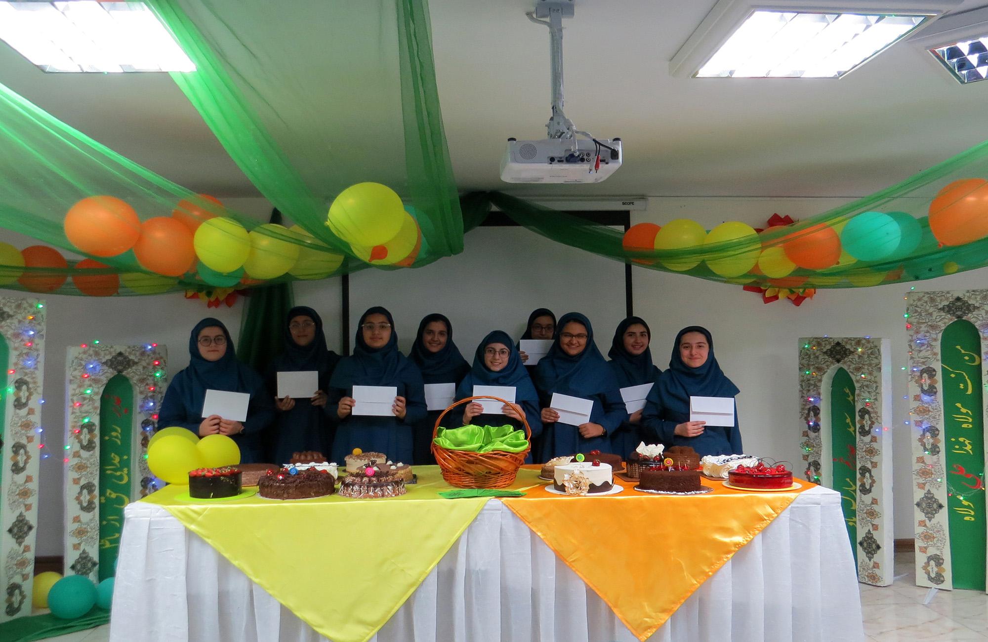جشن عید غدیر (2)