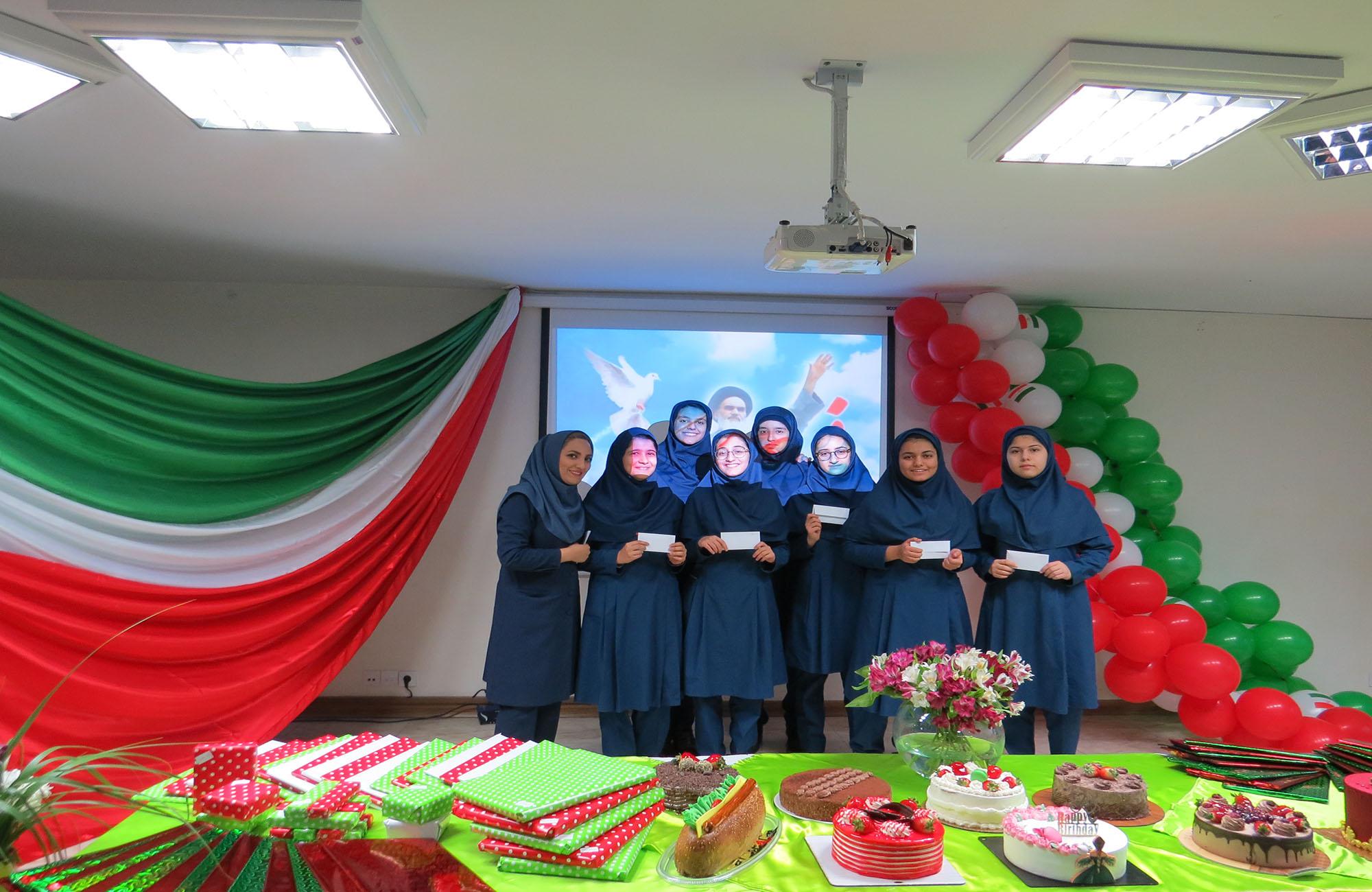 جشن 22 بهمن (1)