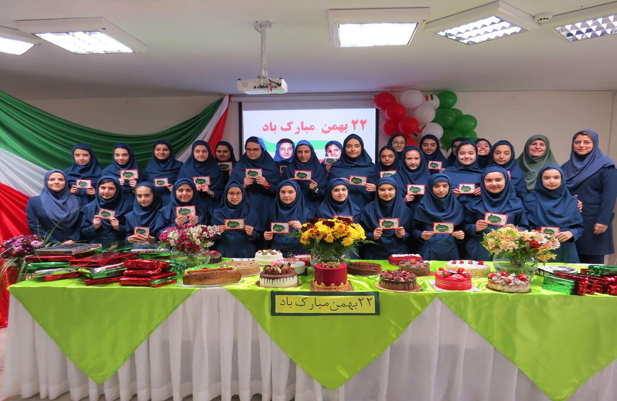 جشن 22 بهمن (11)
