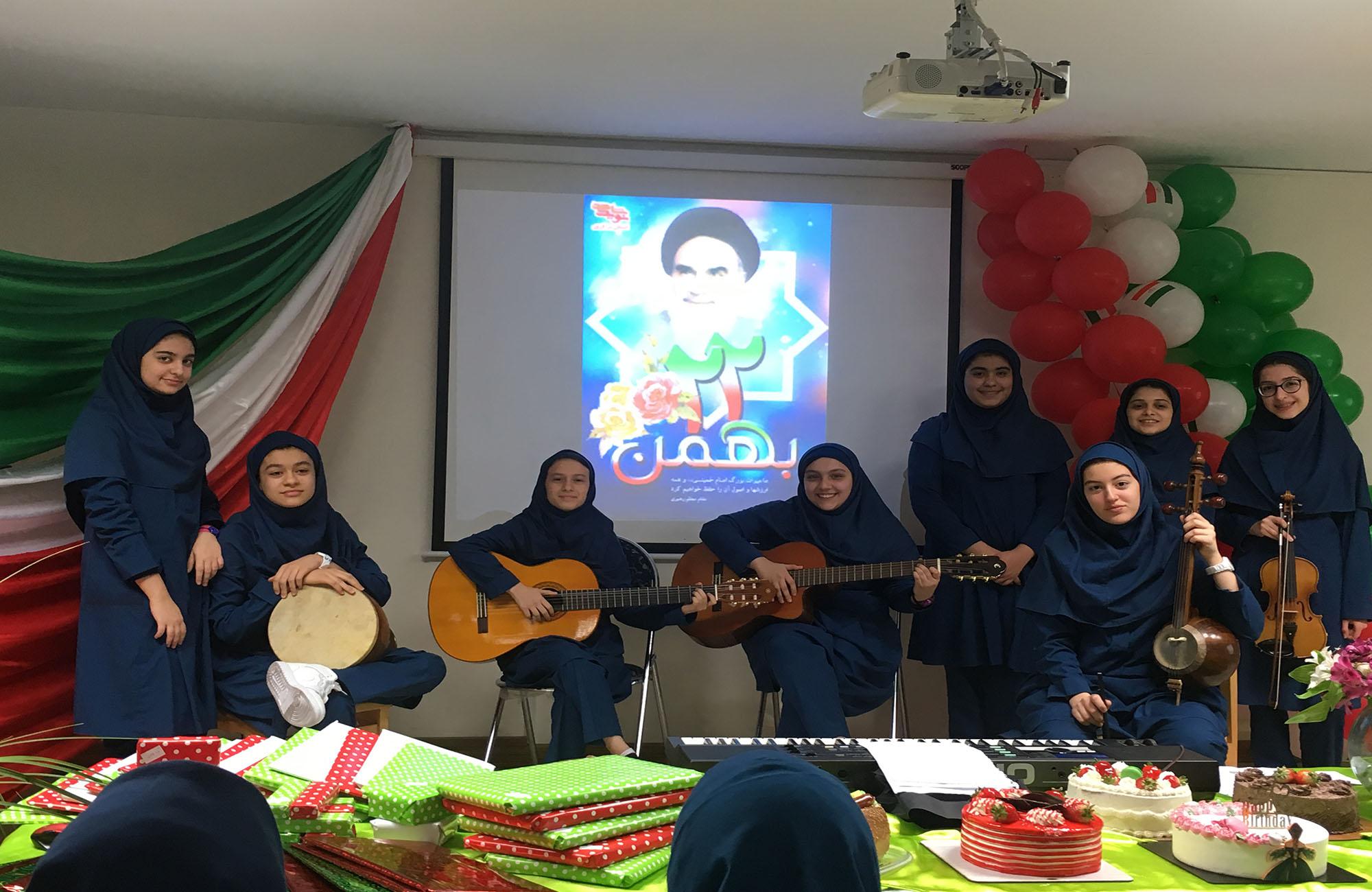 جشن 22 بهمن (3)