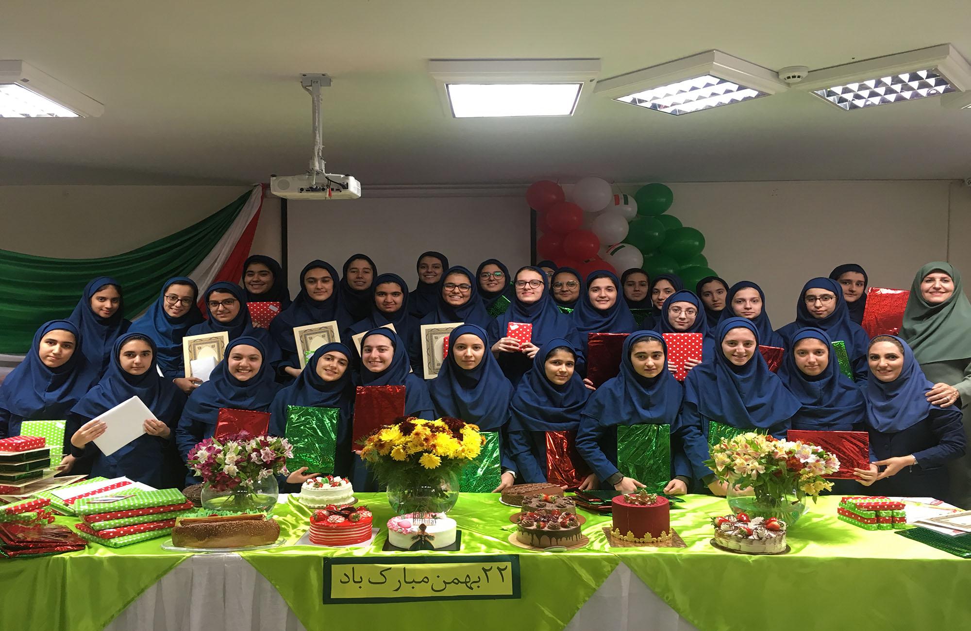 جشن 22 بهمن (5)
