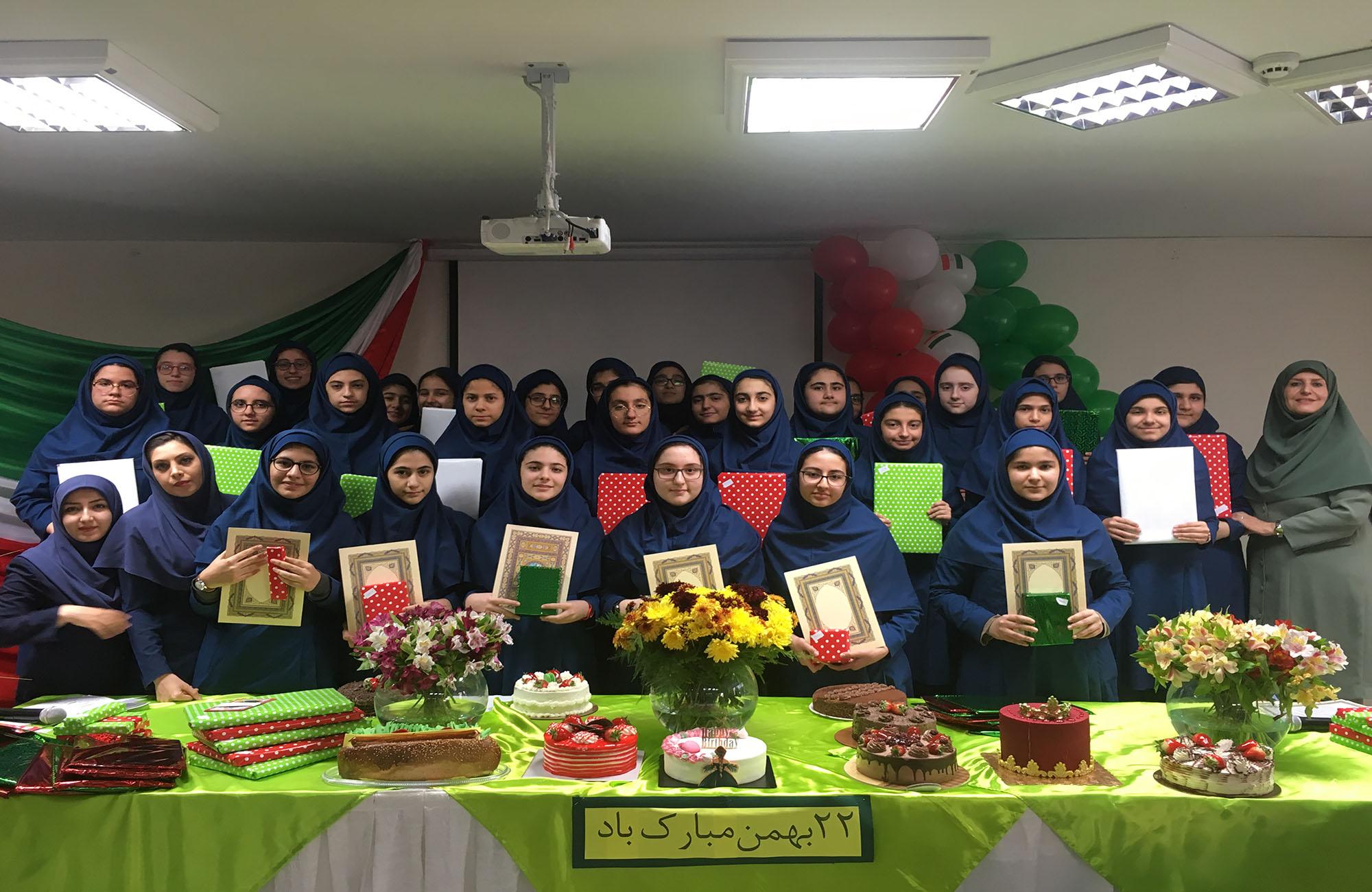 جشن 22 بهمن (6)