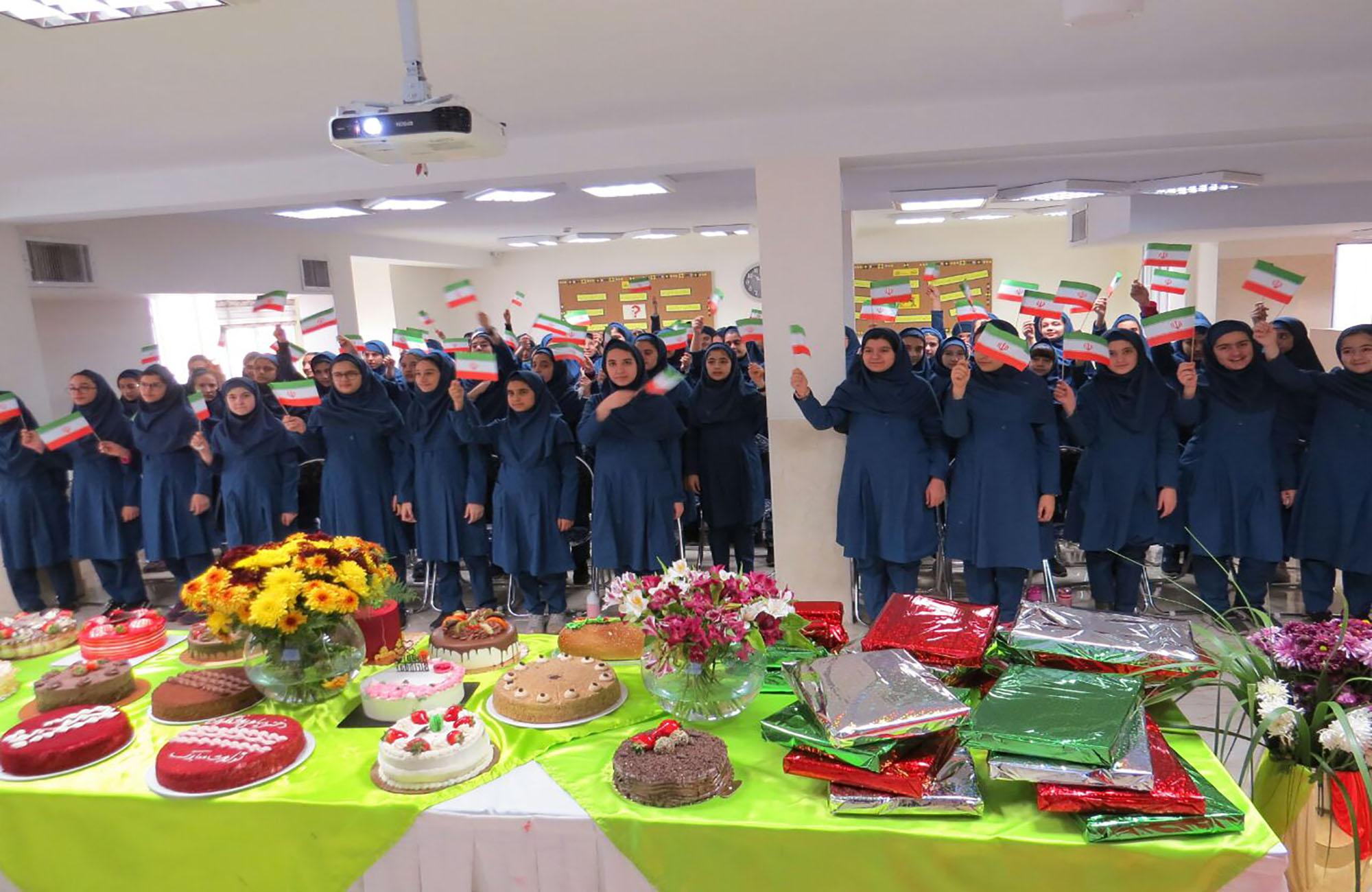 جشن 22 بهمن (8)
