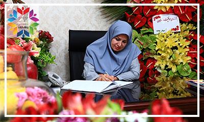 دبیرستان دخترانه روشنگران مدیریت